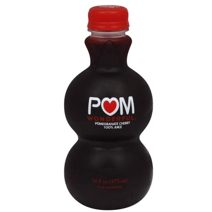 POM Wonderful Juice Pomegranate Cherry