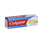Colgate Tooth Paste Usa Total Whitening 119g