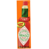 Tabasco Pepper Sauce Original Flavour