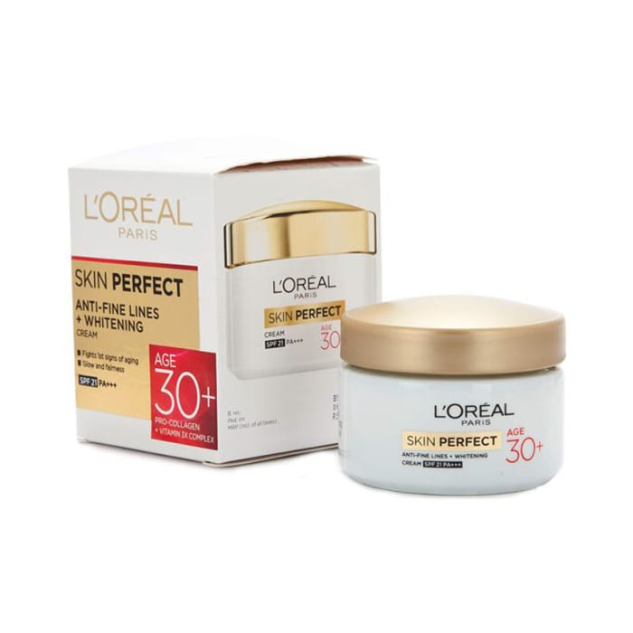 LOreal Paris Perfect Skin 30+ Day Cream