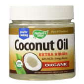 Natures Way Coconut Oil Extra Virgin