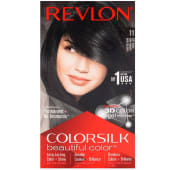 Revlon Colorsilk Soft Black 11 Hair Color