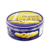 K. Roger's Danish Butter Cookies 300 Grams