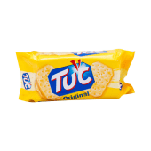 Lu Tuc Half Roll Original Biscuits
