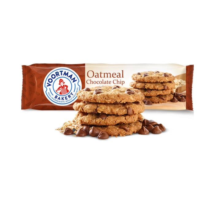 Voortman Cookies Oatmeal Chocolate Chip 350g