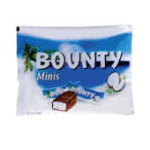 Mars Bounty Minis Treat