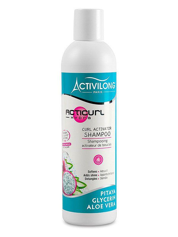 Activilong Acticurl Hydra Shampooing Activateur de...