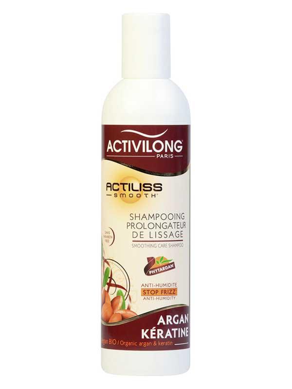 Activilong Actiliss Smooth Shampooing Prolongateur...