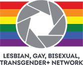 LGBT+ Logo