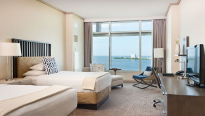 Grand Hyatt Tampa Bay Rooms