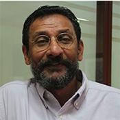 Speaker - Duraiappah
