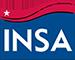 INSA logo