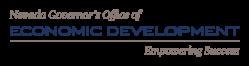 Nevada EDO Logo