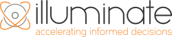 Illuminate Mission Solutions Logo