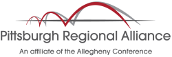 Pittsburgh Regional Alliance Logo