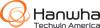 Hanwha Techwin America Logo