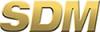 SDM magazine Logo