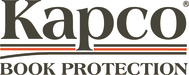 Kapco Book Protection Logo