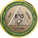U.S. Department of Defense Marine Corps Expeditionary Energy Office (E2O) Logo