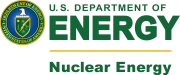 U.S. Department of Energy Office of Nuclear Energy (NE) Logo