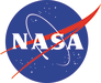U.S. National Aeronautics and Space Administration (NASA) Logo
