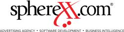 Spherexx.com Logo