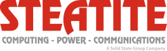 Steatite Limited Logo