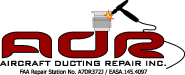 Aircraft Ducting Repair, Inc Logo