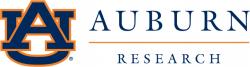 Auburn University Research Logo