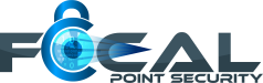Focal Point Security Logo