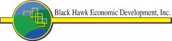 Black Hawk Economic Development, Inc. Logo