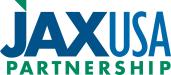 JAXUSA Partnership Logo