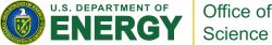 DOE Office of Science and DOE SBIR/STTR Programs Office Logo