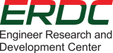U.S. Department of Defense Army Corps of Engineers Research and Development Center (ERDC  CERL) Logo