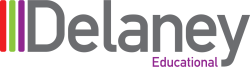 Delaney Educational Enterprises Logo