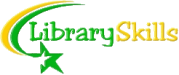 Libraryskills, Inc. Logo