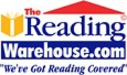 The Reading Warehouse Logo