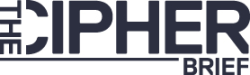 The Cipher Brief Logo