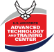 AFLCMC Advanced Technology and Training Center Logo