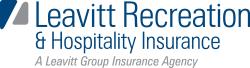 Leavitt Recreation & Hospitality Insurance Logo