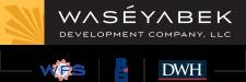 Waséyabek Development Company, LLC Logo