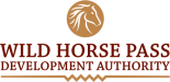 Wild Horse Pass Development Authority Logo