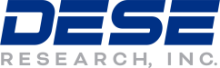 DESE Research, Inc. Logo