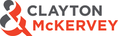 Clayton & McKervey PC Logo