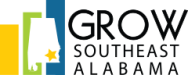 Grow Southeast Alabama Logo