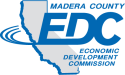 Madera County Economic Development Corporation Logo