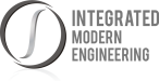 Integrated Modern Engineering Logo