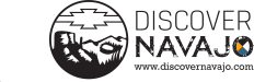Navajo Nation Tourism Department/DED Logo
