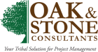 Oak and Stone Consultants Logo