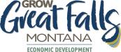 Great Falls Montana Development Authority Logo